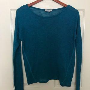 Aeropostale long sleeve knit top